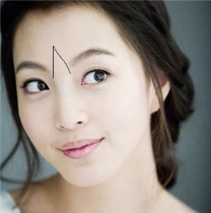 女人眉间八字纹_去眉间八字纹_女人眉间纹面相