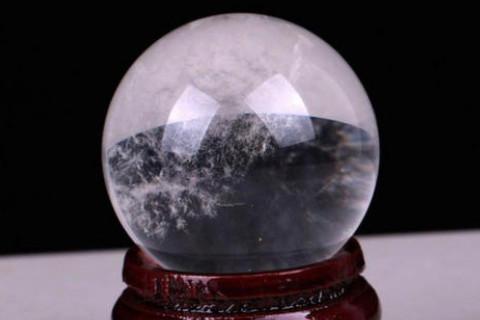 水晶的风水作用