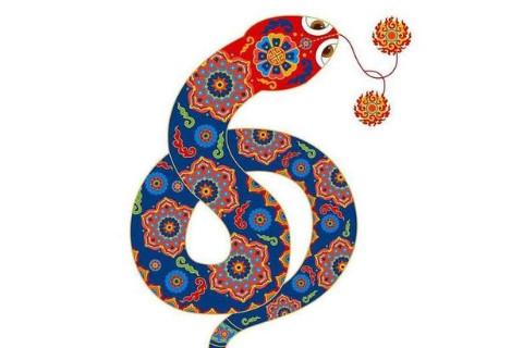 属蛇和什么属相最配?