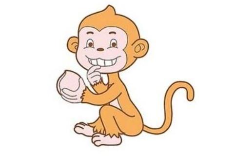 出生在猴年的人运势分析