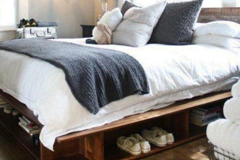 床底放杂物好不好?