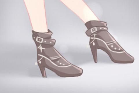 女人梦见鞋跟掉了是什么意思?