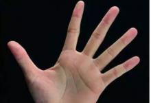 容易发横财的手掌特征