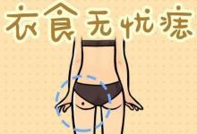 女人臀部有痣代表什么意思?