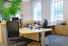 2021年办公室最佳风水位置