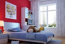 孩子卧室布置风水注意事项