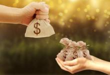 梦见有人给钱是什么预兆?