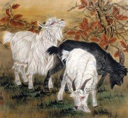 八字合了6个_狗羊八字合不合_是羊克狗还是狗克羊