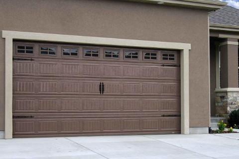 大门高于车库门的风水分析