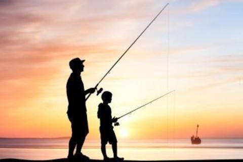 梦见钓鱼是什么意思?