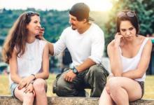 梦见老公跟别的女人在一起是什么预兆?