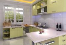 2021年装修厨房需要注意什么?