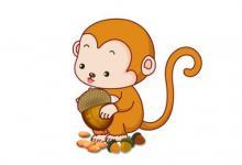 1968年属猴人2022年运势及运程 54岁属猴人每月运势解析
