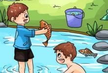 做梦梦到捞鱼什么意思?