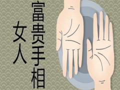 女人手掌软如绵是好是坏富贵的手相特征有哪些