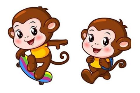 属猴的人的性格特点分析
