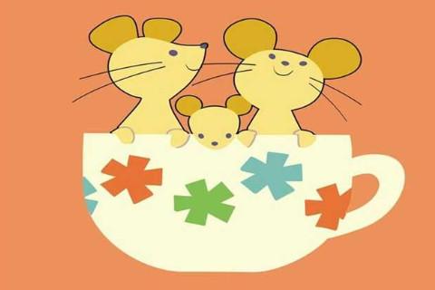 属鼠的几月出生命最苦?