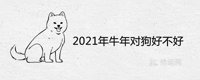 2021年牛年对狗好不好属狗流年运势运程详解