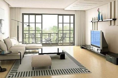 客厅如何布置风水好?