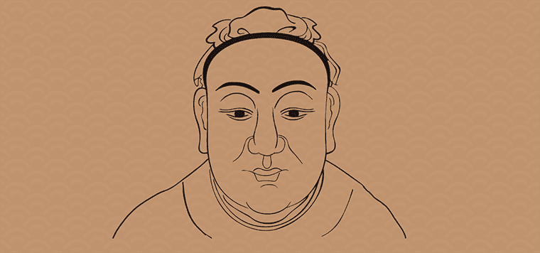 从21种眉毛看男人性格眉形面相详解