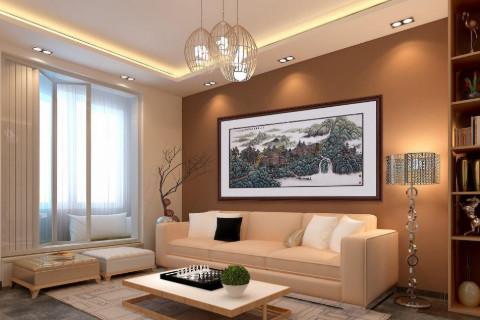 2021年家居客厅的风水讲究