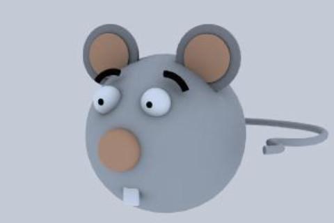 做梦梦见老鼠