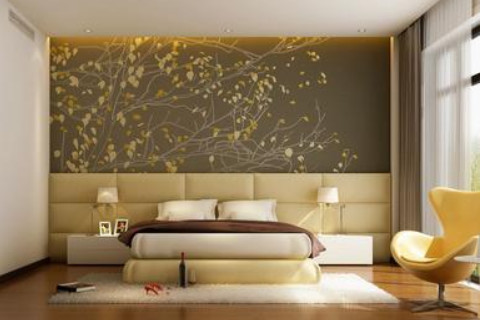 提升财运的卧室风水布置