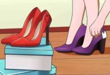 做梦梦到穿新鞋是什么意思?