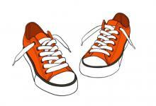 梦见穿别人的鞋是什么意思?