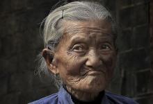 梦见老太太是什么预兆?