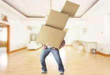 梦见自己搬家是什么意思?