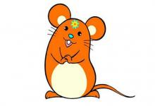 属鼠女孩哪个时辰出生好?