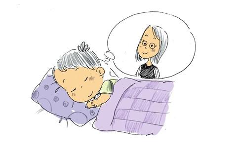 梦见奶奶去世是什么预兆