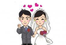 算八字婚姻合不合?