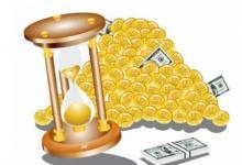 八字测算财运财富如何