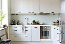 厨房风水禁忌是什么?