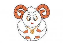 属羊的办公桌摆什么吉祥物好?