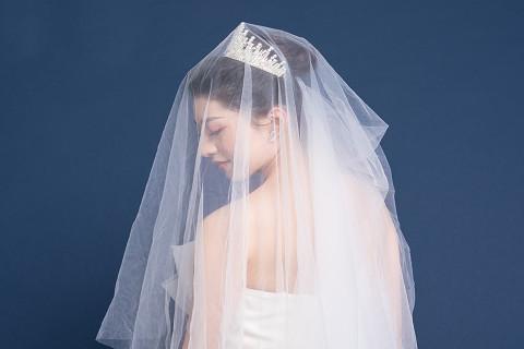 梦见自己穿婚纱代表了什么意思?
