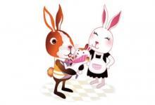 属鼠和属兔事业合作如何?