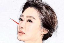 高鼻梁的女人面相分析
