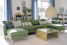 客厅沙发如何摆放风水好?