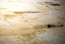 梦见水灾是什么意思?