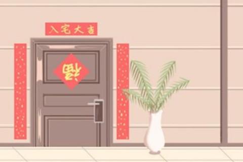 水命的人客厅适合挂什么画好?