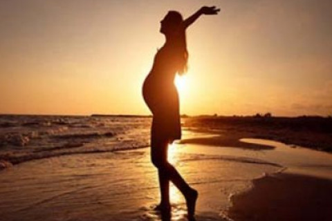 梦到怀孕预示着什么?