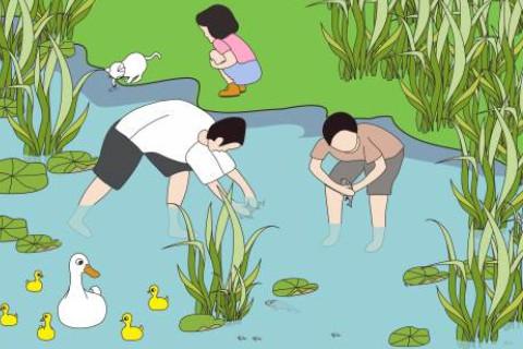 做梦梦到抓鱼有什么预兆?