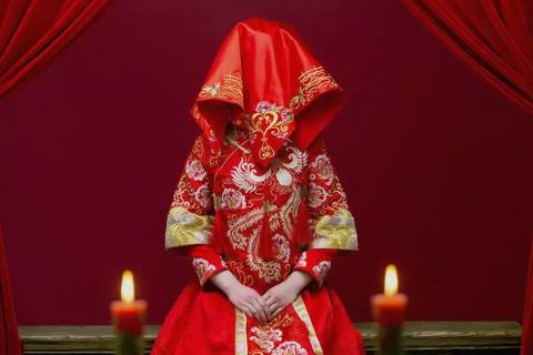 从八字配偶宫看几时结婚