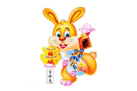 兔和哪个生肖的最般配?
