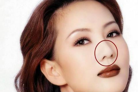 鹰钩鼻的女人性格特征