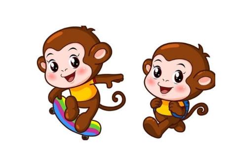 属猴女孩叫什么名字吉利?