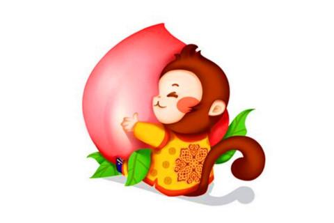 属猴的名字带什么字好?